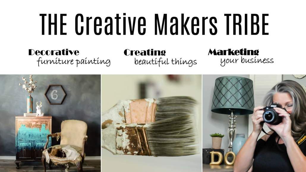 The Creative Makers Tribe