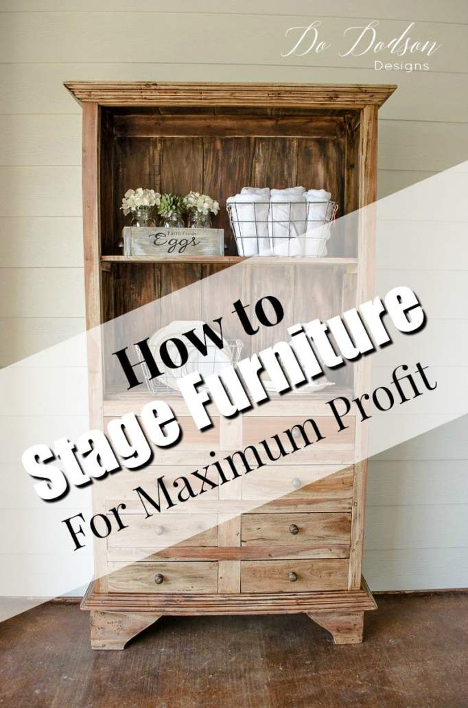 Staging Furniture The Right Way for Maximum $$$ Profit #dododsondesigns #staging #stagingfurniture #stagingsells #staggingworks #stagingtips