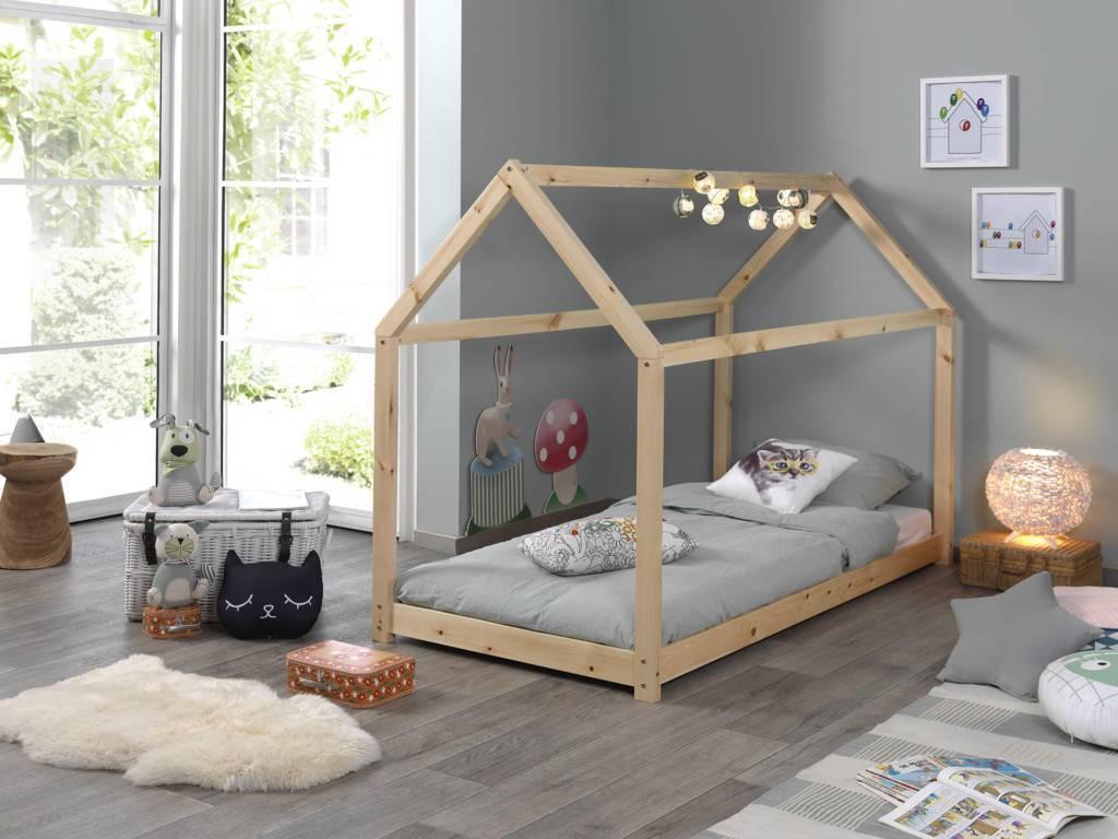 les 5 avantages d un lit montessori