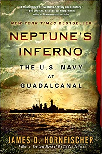 2019 Navy Reading List