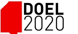 Afbeeldingsresultaat voor doel 2020