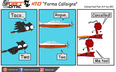 70. Form Callsigns