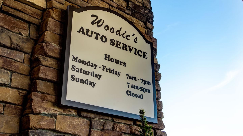 Woodie S Auto Service Case Study Doerre Construction