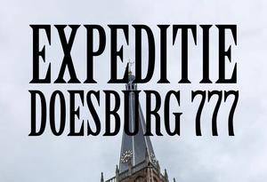 expeditie 777