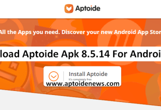 Aptoide Latest version - Showbox - Minecraft - Tv - Android