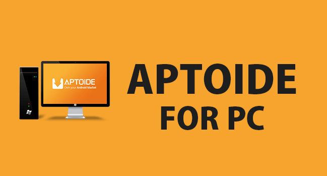 Download Aptoide For PC Browser