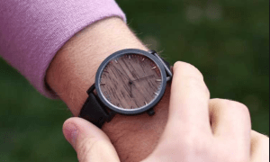 TMBR Wooden Watches