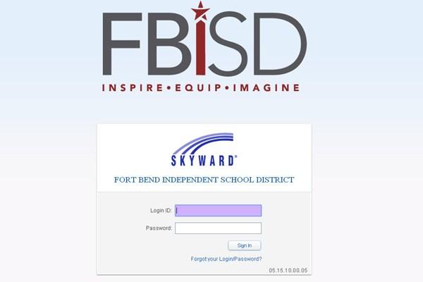 Skyward FBISD Login Family Access - Fort Bend ISD