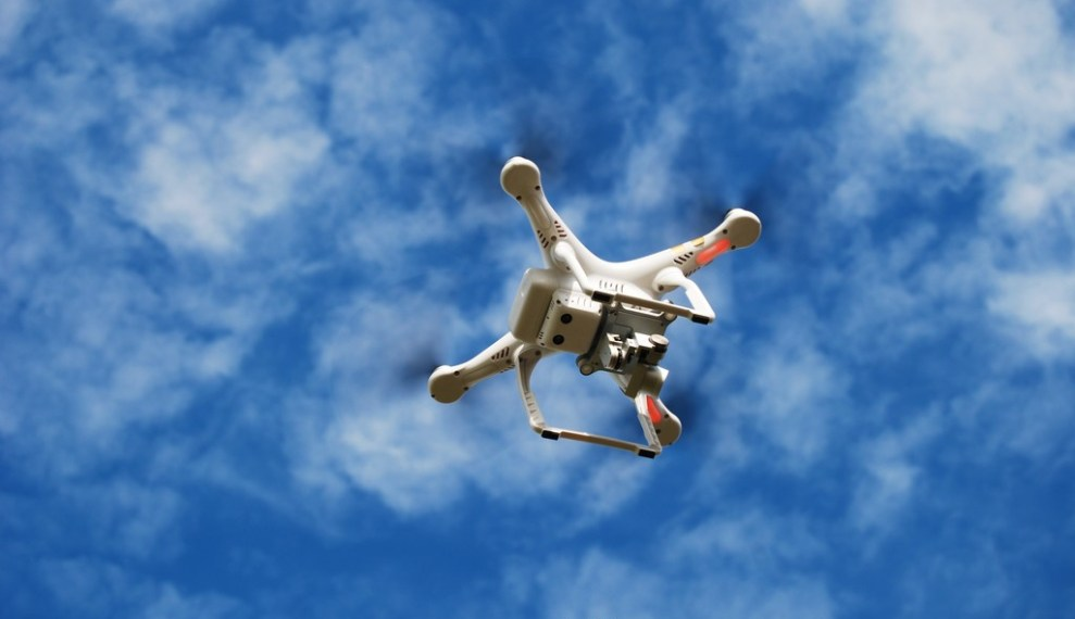 Top 7 Best Quadcopter Drone Camera to Get Involved in 2019