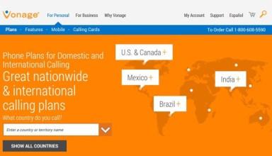 Vonage Login - Account Sign in & Customer Service