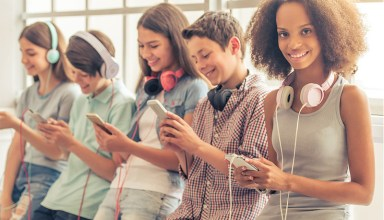 7 Best New Technologies For Teenagers