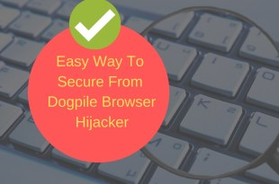 Dogpile Browser Hijacker