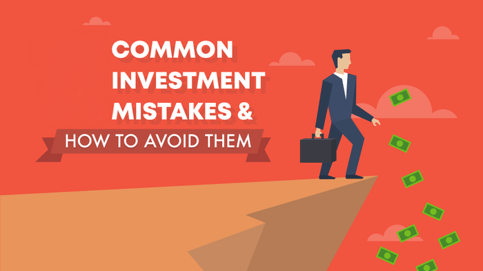 Fatal Investment Mistakes Couples Make
