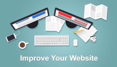 Improve your Website