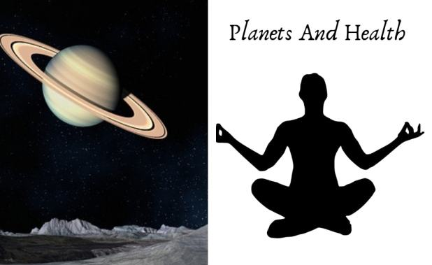 planets and health