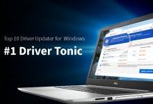 top 10 driver updaters by doffitt