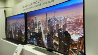 Choosing Flat or Curved TVs - All You Need to Know