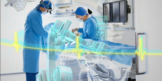 Digital Influence on the Medical Industry