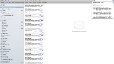 How to Read Apple Mail Files in Outlook Application Completely?