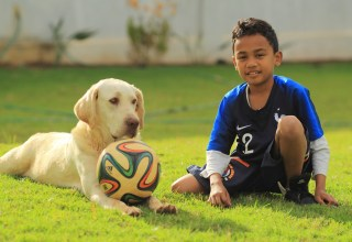 5 Tips To Help Your Kid Succeed In Soccer