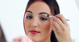 Makeup Tips for Oily Skin