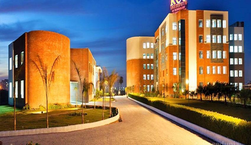 best engineering college in India