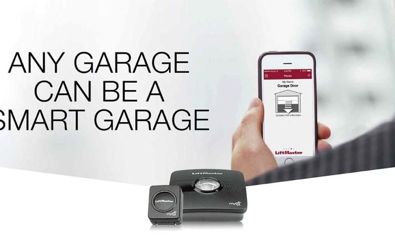 7 Top Smart Garage Door Openers and Gadgets