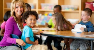 The Role of Daycare Financial Plan for a Child Care Center