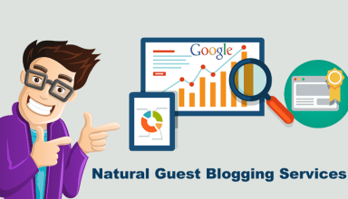 Why Ought To Choose Guest Blogging Service