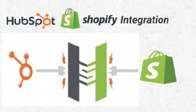 How HubSpot and Shopify Integration Can Benefit Your Online Store