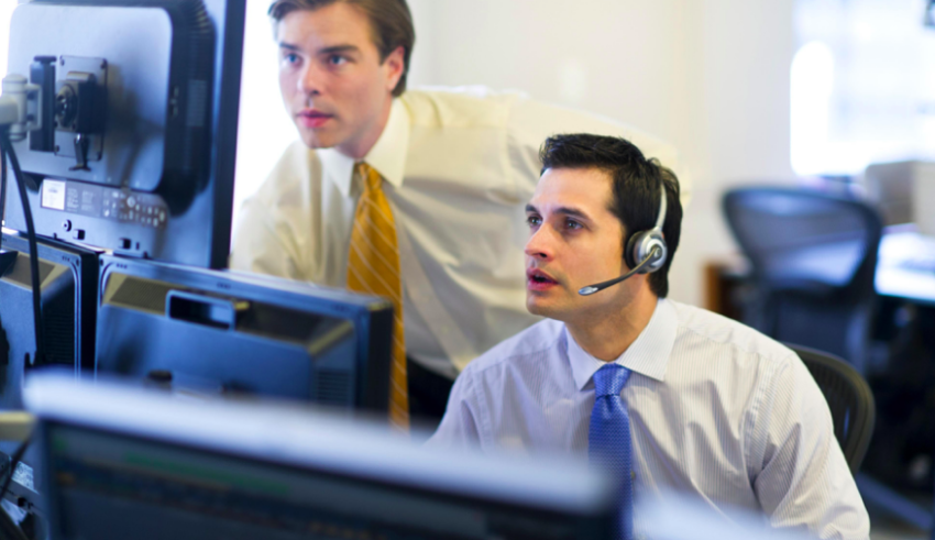 Tips to choose a stock broker