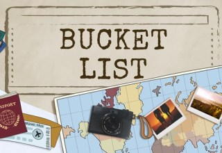The Ultimate Travel Bucket List 10 Best Experiences