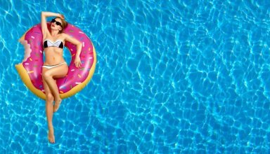 4 Types of Pool Heaters