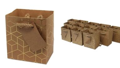 A Complete Guide to Wholesale Kraft Paper Bags