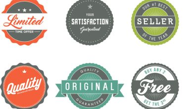 Creating the Perfect Custom Badges for Your Promotions