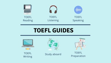TOEFL The Complete Guide to Know Everything