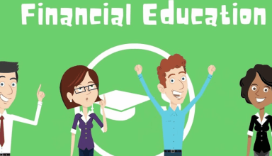 Employee Financial Education