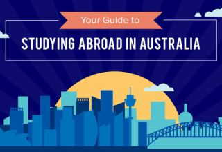 How to Study Abroad in Australia