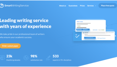 SmartWritingService Review: Reliable Academic Writing Services
