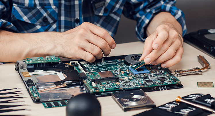Why are Computer Repair Services Essential?