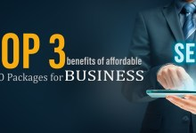 affordable seo packages
