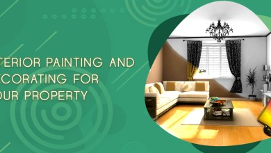 INTERIOR PAINTING AND DECORATING FOR YOUR PROPERTY - Paint Works London