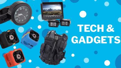 Top 10 Best Gadgets Every Blogger Should Have