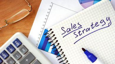 Top 5 Effective Sales Strategies