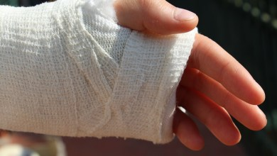Getting Over Winter Injuries In A Fast, Healthy Way