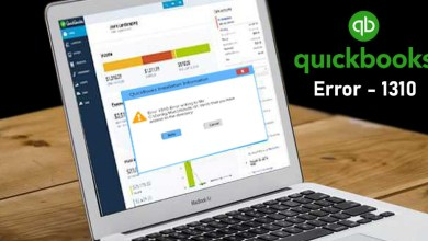 QuickBooks Error 131 Best And Effective Ways To Fix