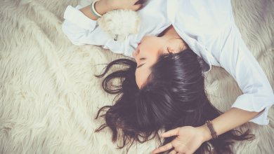 6 Strategies to Try Out if You're Struggling to Sleep at Night