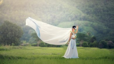 What Makes the Perfect Wedding Dresses