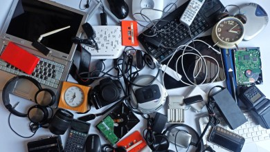 How Do I Get Rid of My Electronic Waste in Toronto
