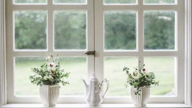 5 Ways To Protect Your Glass From Scratches And Stains